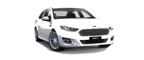 White CarSilver Caprice